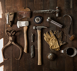 Handling Tools